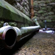 Old Pipes? You Need a Plumber